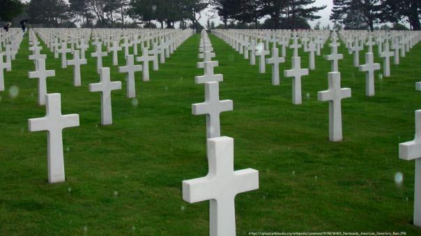 Normandy_American Cemetary Rain_Wikiedia.png