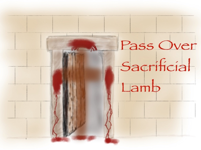 The PassOver Sacrificial Lamb.jpg